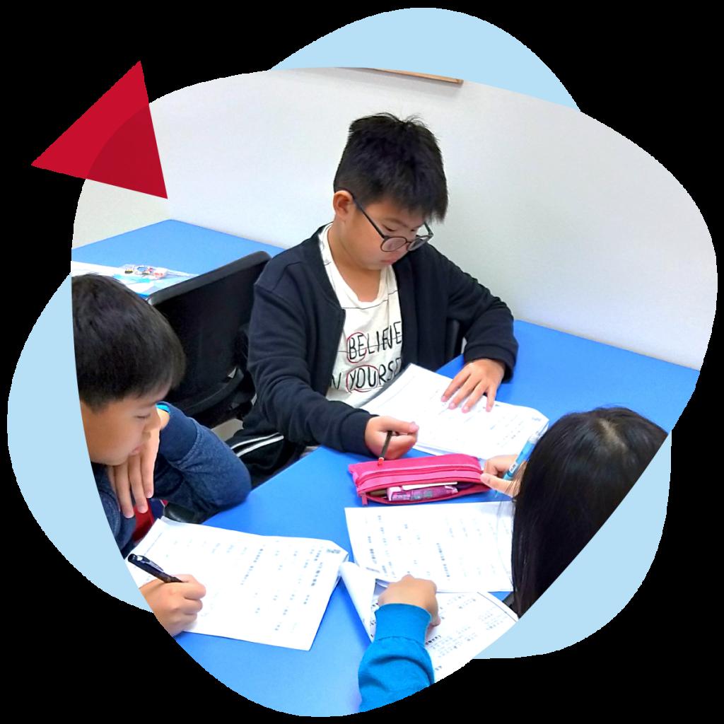 preschool chinese enrichment singapore