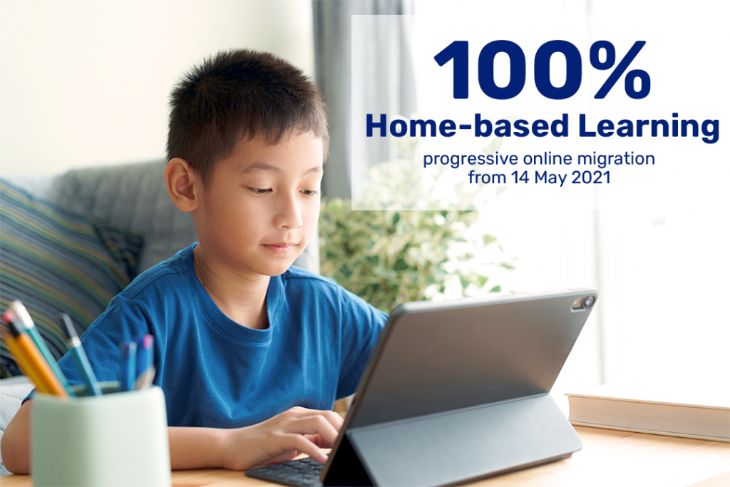 online chinese tuition, online chinese enrichment, home based learning